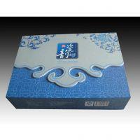 深圳厂家 硬纸板彩色翻盖包装礼品盒精品盒免费设计