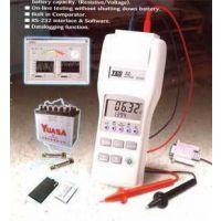 台湾泰仕 电池测试仪TES32 铅酸蓄电池测试仪TES-32