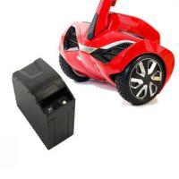 48V 4.4Ah 双轮平衡车锂电池,18650锂电池组,电动滑板车锂电池