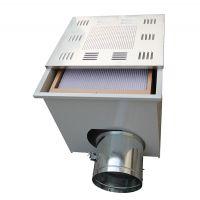 高效送风口高效过滤器空气净化器送风口洁净室洁净棚送风口可定制