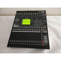 数字调音台YAMAHA 01V96I,16进16出USB 2.0音频接口