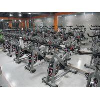 健身车品牌排行榜 动感单车厂家 单车报价 商用健身车