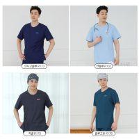 养老医疗工作服定做 老人服装定制 医用工作裤订做 护士服工厂 环诚制衣