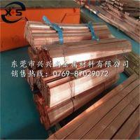 国标紫铜排 接地专用T2紫铜排