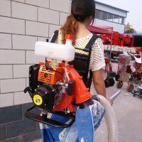内江汽油采棉机 背负式采棉机厂家 汽油采棉机型号