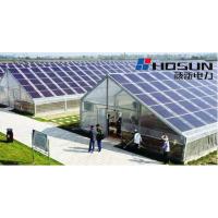 核新电力太阳能发电好理财 与你肩并肩走向财富未来