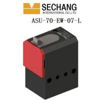 韩国 SECHANG 输送线阻挡器 ASU-70-EW-07-L+Accessory 中国总代