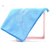 隆利工厂直销批发 超细纤维涤锦材质毛巾宣传礼品 可定制LOGO礼盒