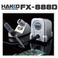 青岛平山贸易供应日本HAKKO白光FX-888D拆消静电电焊台