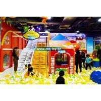 供应广州儿童淘气堡 牧童现代乐园系列 高档淘气堡设备