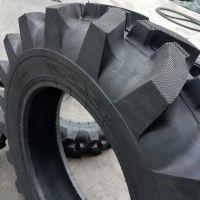 出售正品拖拉机水旱两用11.2-24轮胎 农用轮胎