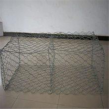 石笼网垫 高尔凡石笼网 地笼网厂家