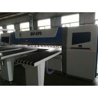 金泓宇电子裁板锯 大批量切板专用数控全自动开料机 木工机械设备