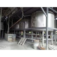38平方不锈钢盘式连续干燥机 20平方钛材工大牌氧化铝干燥机