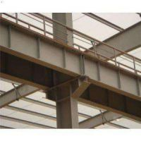 钢结构吊车梁加工、施工公司-三维钢构