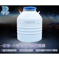 没有液氮罐如何冻存细胞——班德液氮罐