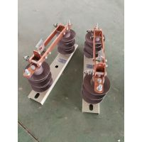 10KV户外高压线路隔离开关HGW9-12/630A硅橡胶系列
