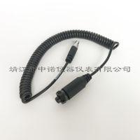 SKF四通道便携式振动分析仪CMXA75连接线CMAC5209报价