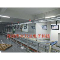 兴万达科技/专业看板制造商/无纸化管理系统/生产看板不良品记数/ESD防静电/上门演示