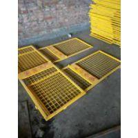 南京电梯安全门、楼层井口防护门厂家、楼层防护门价格