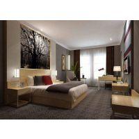 郑州商务酒店装饰设计 商务酒店设计风格定制 酒店设计专业公司