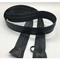 业成气密、水密性防水拉链/户外包袋专用防水链/服装用拉链