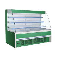绿缔 水果柜 水果保鲜柜 冷藏水果柜