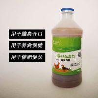 你家肉鸭催肥用什么?肉鸭催肥口服液用过吗?