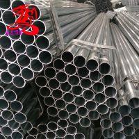 天津镀锌钢管32*2.2 镀锌管1支有多重 金龙钢管厂家