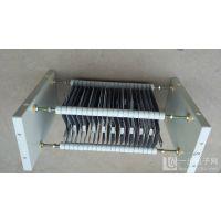 启动调整电阻器24K5-52-8/2不锈钢电阻器25千瓦电动机