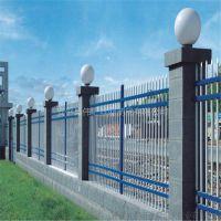 锌钢围墙栏杆@东胜锌钢围墙栏杆生产厂家
