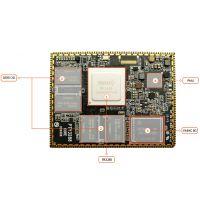 瑞星微RK3288核心板 (ARM Cortex-A17) 广告机、医疗、游戏机主板