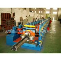 货架立柱辊压成型生产设备