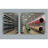 管廊支吊架 毕姆科技 支吊架销售 机电工程整体解决方案