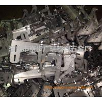 东莞折弯厂家教您有效提高折弯机模具质量