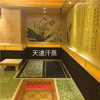 湖北韩式家庭汗蒸房承建,纳米汗蒸房安装