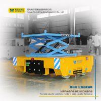 蓄电池轨道电动平车 轨道可定制承载力大规格齐全电动平车 帕菲特 直销