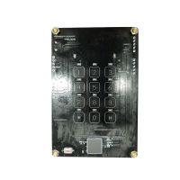 厂家直销 指纹密码电子智能模组 家居内门锁指纹方案YWT-F20