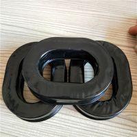 厂家专业生产 可填充果冻硅胶TPU皮质的皮耳套 规格可定制