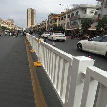 梅州道路中心分隔栏 惠州机动车护栏厂家定制 江门深标二型护栏