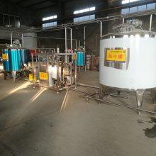 酸奶发酵设备 酸奶发酵机 小型酸奶加工设备