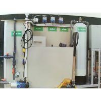 油墨废水处理设备价格、污水处理设备 临朐县海德堡