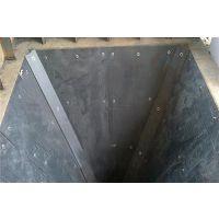 来图定制 HDPE推土机推上板料里、自卸卡车厢内料 超耐磨衬板