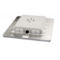 深方科技 SF-5040G25稳固型15公里室外无线监控网桥 传输带宽可达60-90Mbps