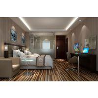 成都星级酒店装修设计预算价格介绍-成都星级酒店设计公司
