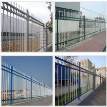 热镀锌防护栏 清远边框围栏 小区围墙栏杆厂家 炎泽钢材