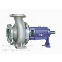 美国PENTAIR水泵机械密封【PENTAIR泵PWT100-65-315S机械密封】