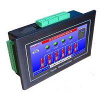 得立自动化生产7寸触摸屏采暖锅炉控制器 集中供热 换热机组控制器 485 网络接口