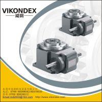 威钢RU140DT凸轮分割器 玩具加工设备凸轮分割器