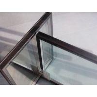 隐框幕墙玻璃维修/更换幕墙同颜色玻璃/维修中空双钢化玻璃